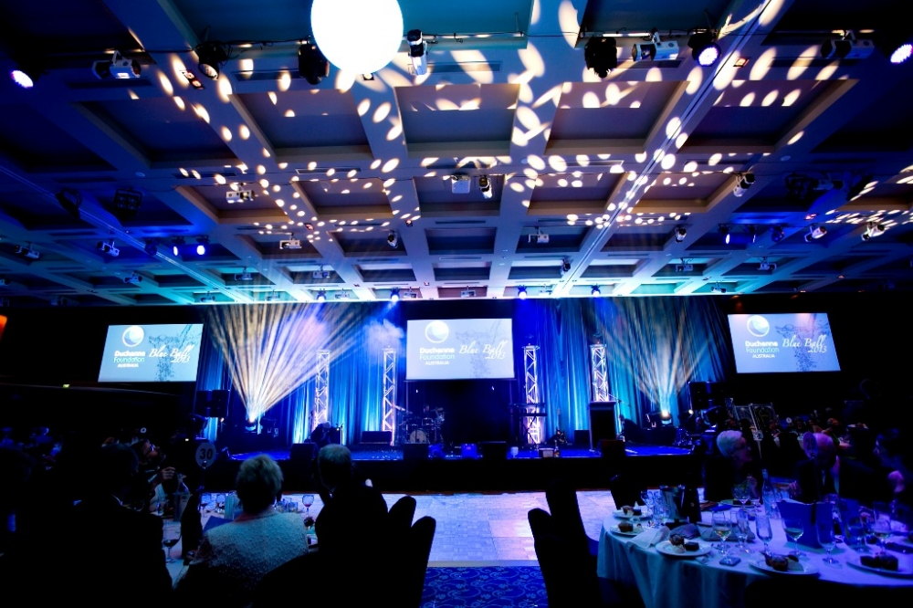 Corporate Events Perth