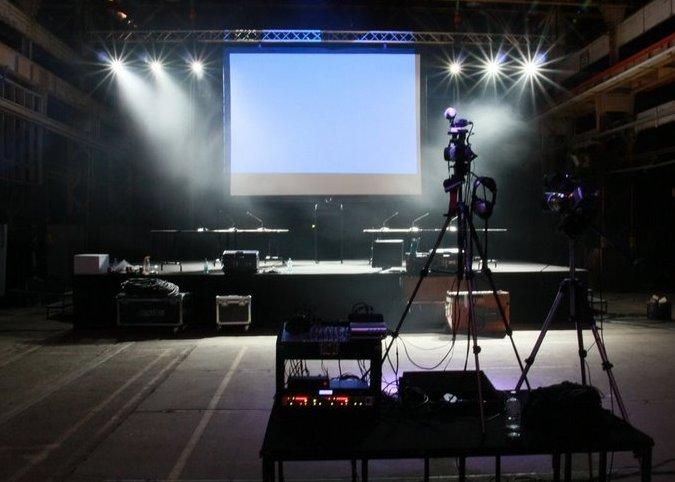 Audiovisual Events Perth