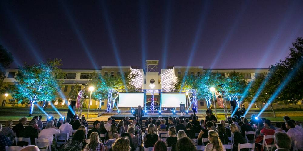 Event Lighting Perth